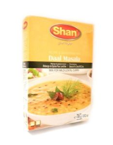 Shan Daal [Dal] Masala | Buy Online at The Asian Cookshop.